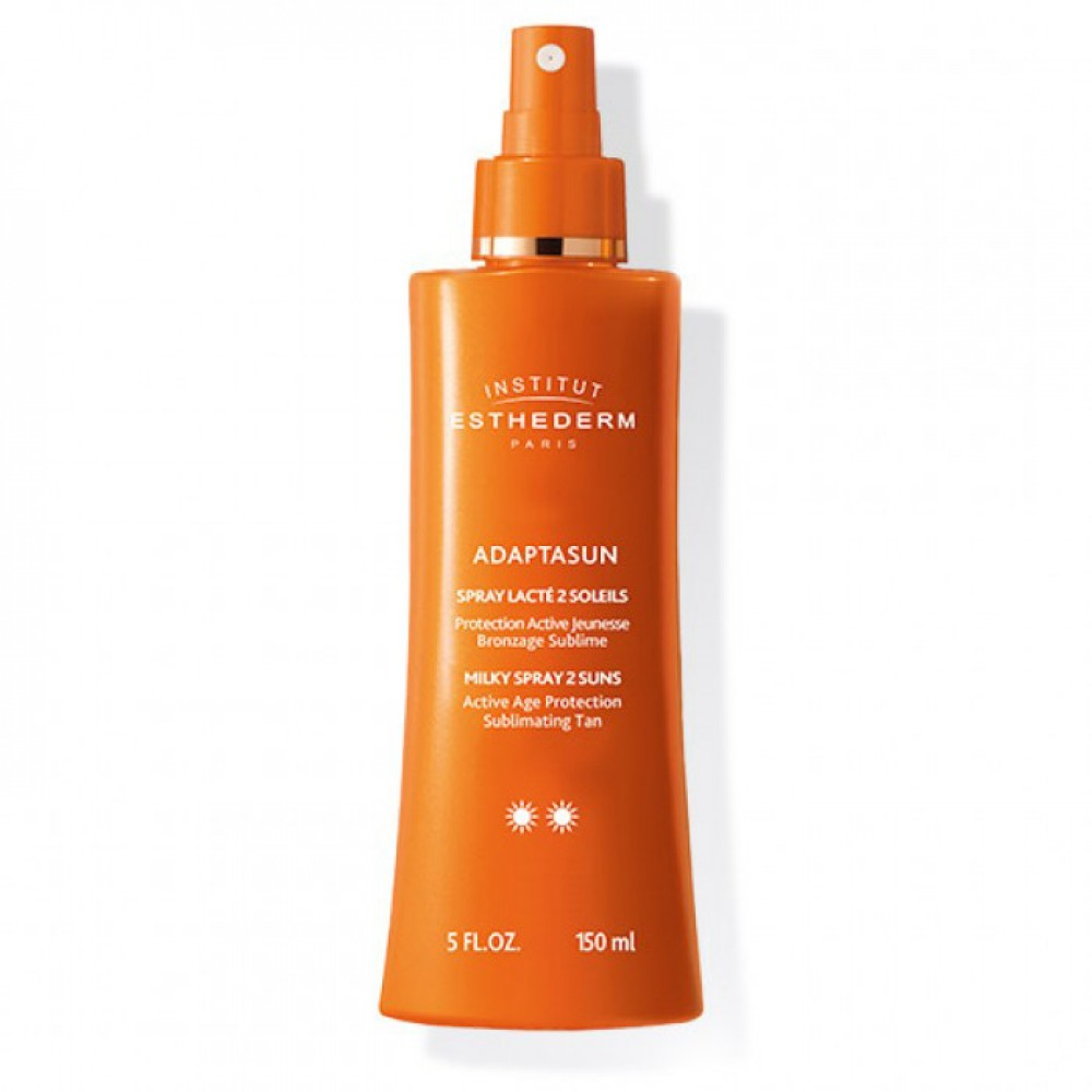 Спрей для тела Adaptasun (**) - Institut Esthederm BODY SPRAY STRONG SUN