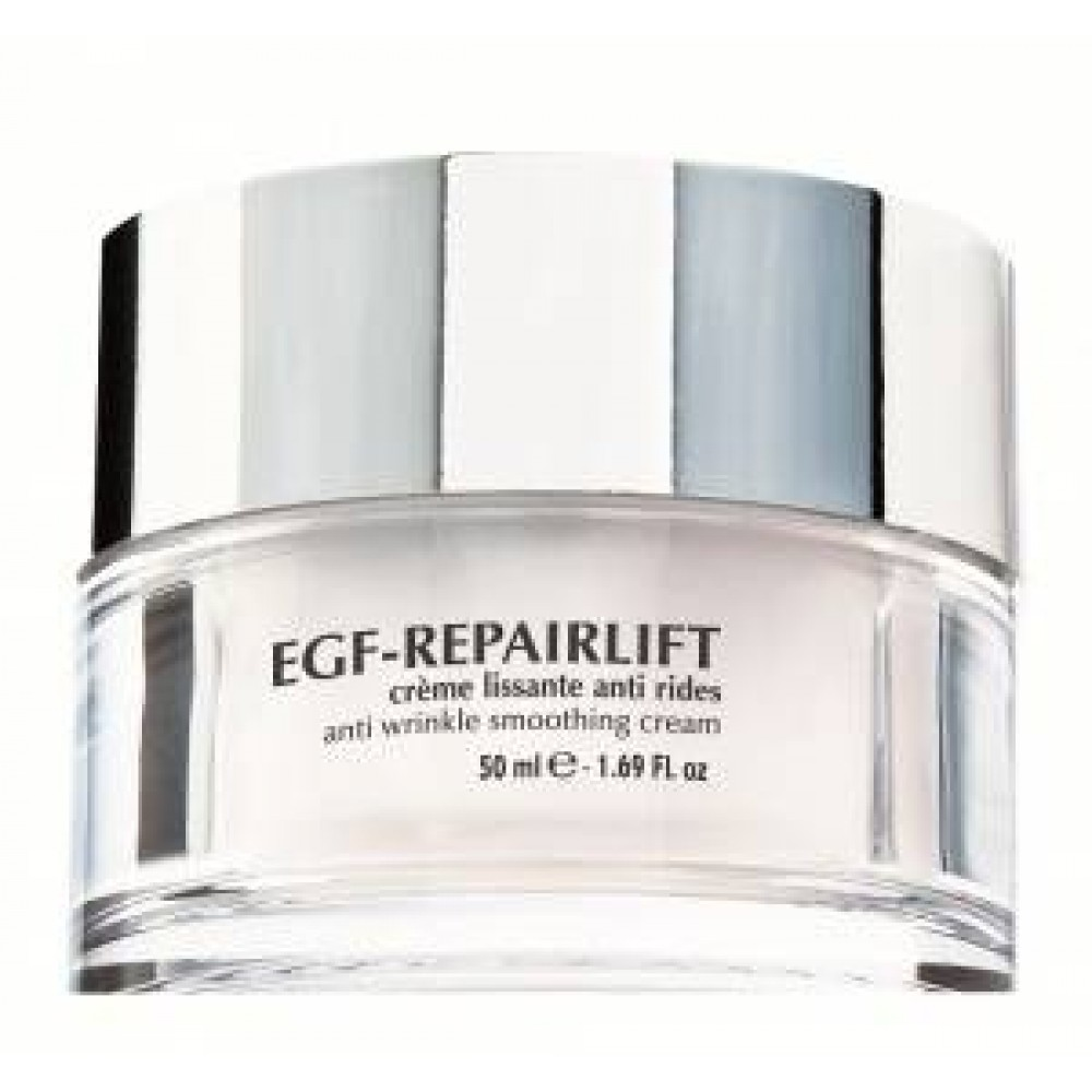 Выравнивающий крем - Simone Mahler  EGF-Repairlift anti-wrinkle smoothing cream
