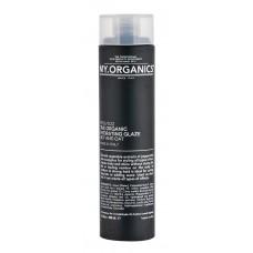 Увлажняющий гель для придания плотности и блеска волосам всех типов - My Organics My Hydrating Glaze