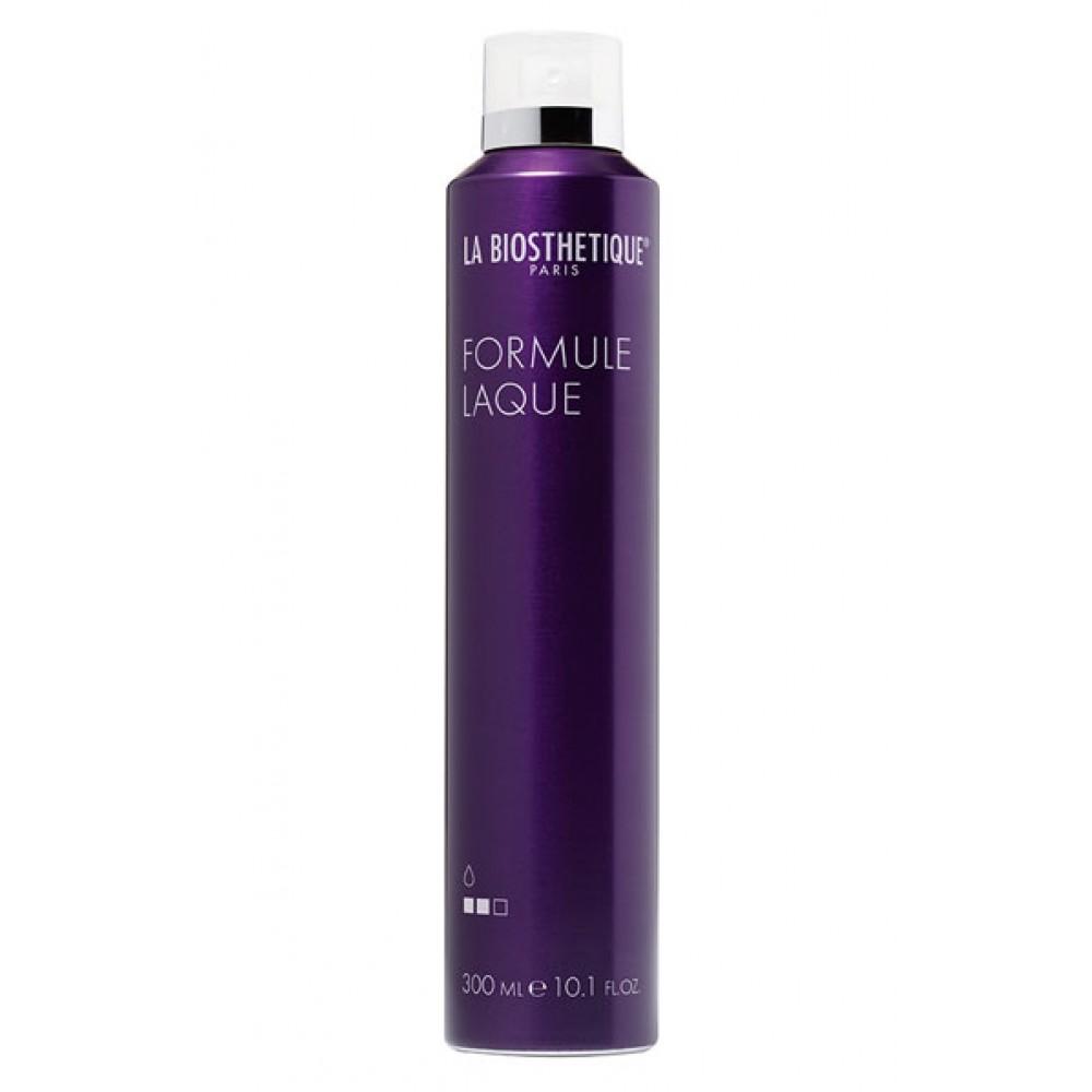 Лак для волос - La Biosthetique Formule Laque