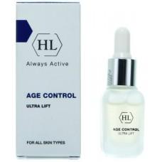 Комплекс для мгновенного эффекта лифтинга - Holy Land Cosmetics Age Control Ultra Lift