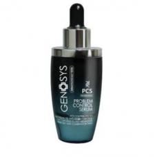 Наносыворотка для проблемной кожи - Genosys Problem Control Serum (PCS)