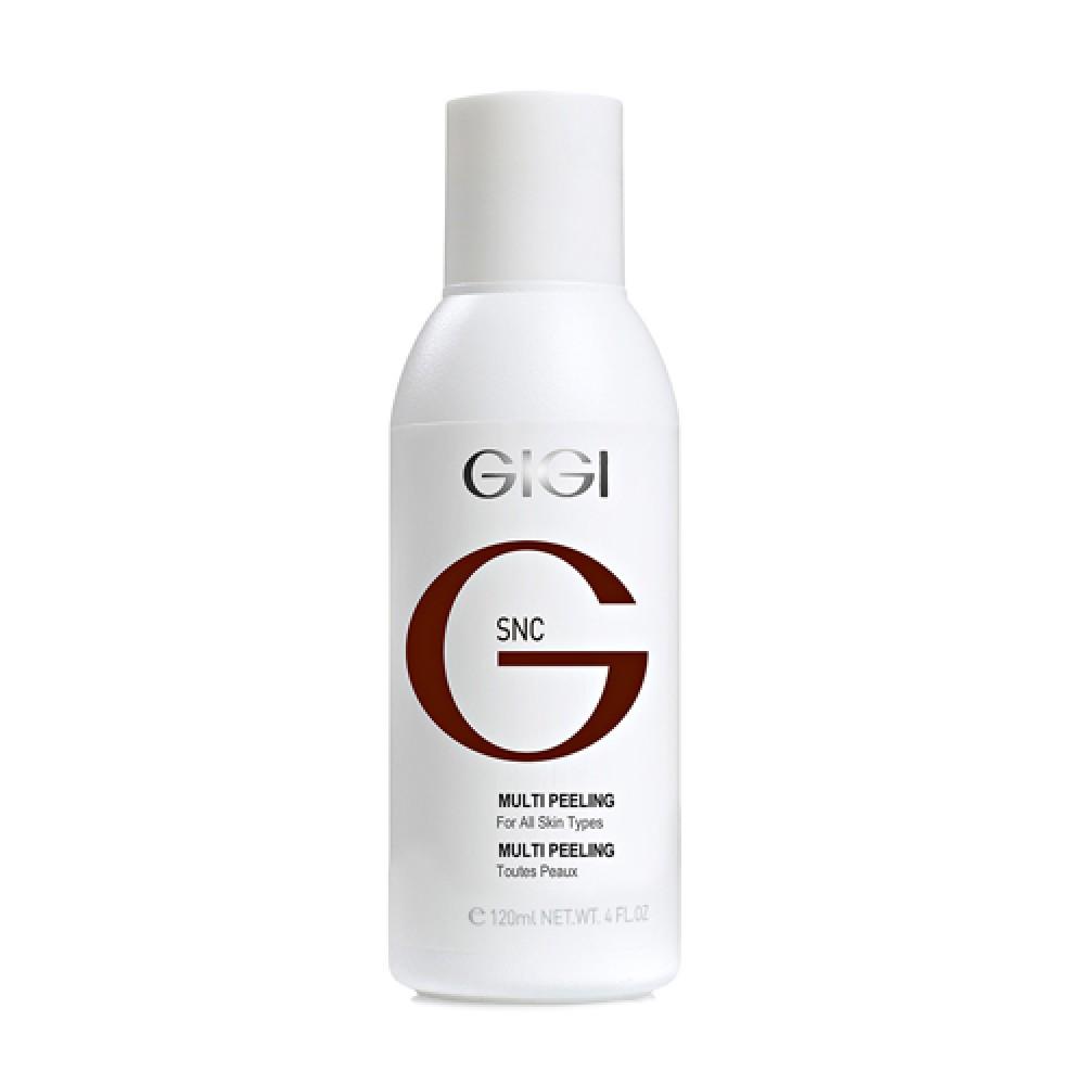 Мультипилинг для всех типов кожи - GIGI Snc Biomarine Multi Peeling For All Skin
