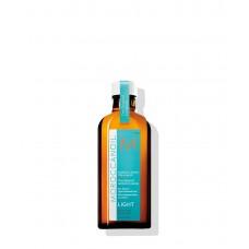 Масло для тонких и осветленных волос - Moroccanoil  Treatment Light