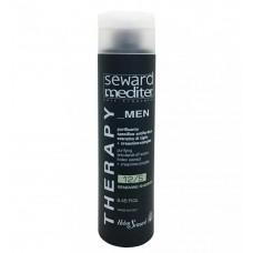 Очищающий шампунь против перхоти - Helen Seward Mediter Men Removing Shampoo