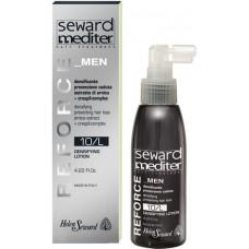 Укрепляющий лосьон-спрей против выпадения волос - Helen Seward Mediter Men Densifying Lotion