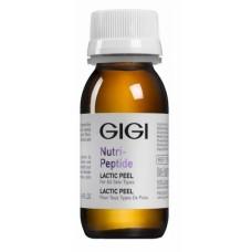 Молочный пилинг - GIGI Nutri-Peptide Lactic Peel