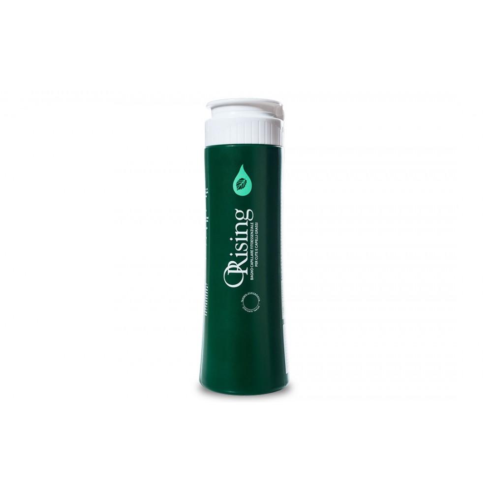 Фитоэссенциальный шампунь для жирных волос - Orising Grassa