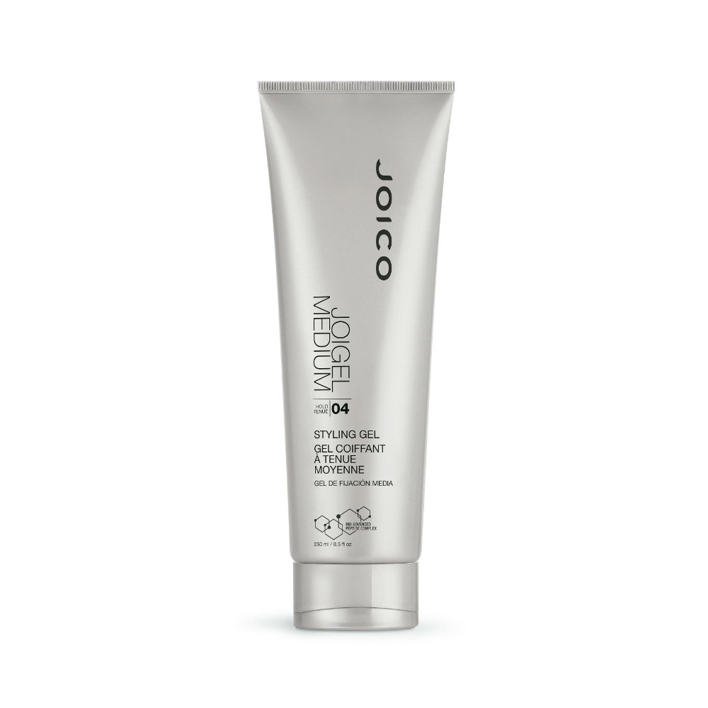 Гель для укладки средней фиксации (фиксация 4) - Joico Style and Finish Joigel Medium Styling Gel Hold 4