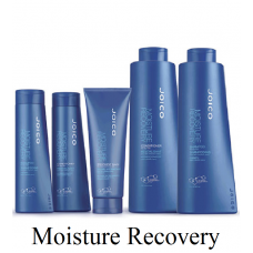 Moisture Recovery