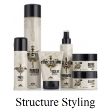 Structure Styling