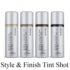 Style & Finish Tint Shot