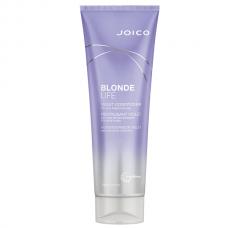 Кондиционер фиолетовый для сохранения яркости блонда - Joico Blonde Life Violet Conditioner