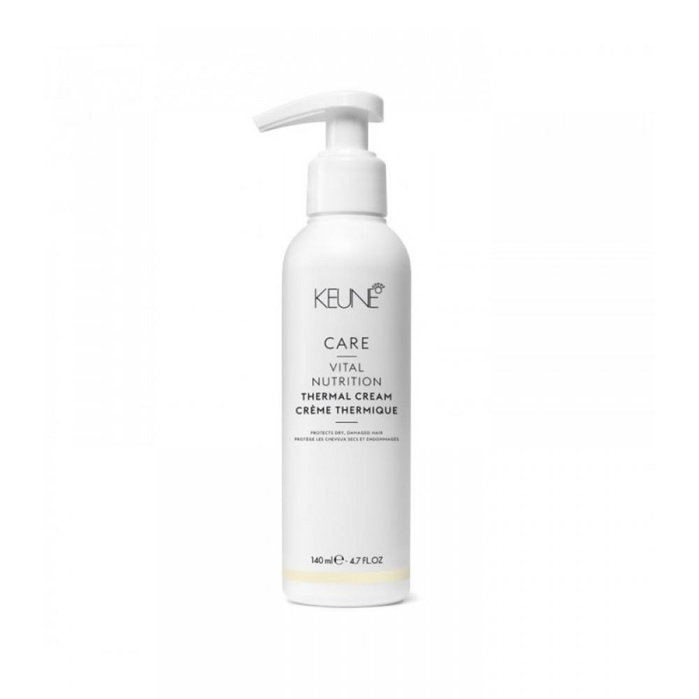 Крем термозащита «Основное питание» - Keune Care Vital Nutrition Thermal Cream