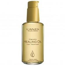 Кератиновый эликсир для волос - L'anza Keratin Healing Oil Treatmen