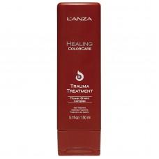 Маска для поврежденных и окрашенных волос  - L'anza Healing ColorCare Trauma Treatment