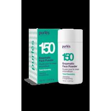 Бамбуковый пудровый энзимный эксфолиант - Purles 150 Enzymatic Face Powder