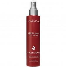 Спрей для защиты цвета окрашенных волос - L'anza Healing ColorCare Color Guard