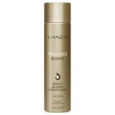 Кондиционер для светлых волос - L'anza Healing Blonde Bright Blonde Conditioner