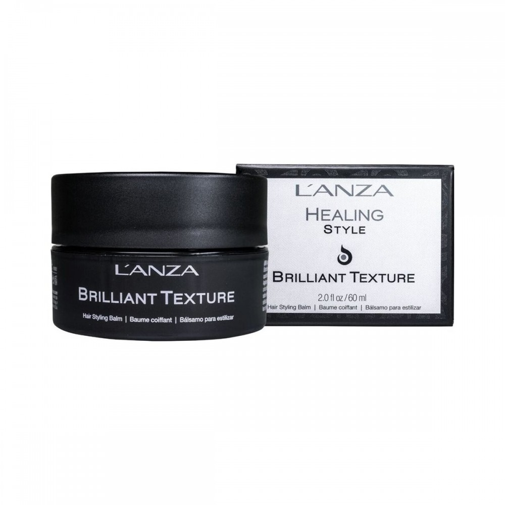 Бальзам для укладки волос - L'anza Healing Style Brilliant Texture Balm