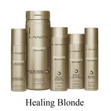 Healing Blonde