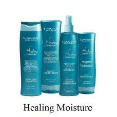 Healing Moisture