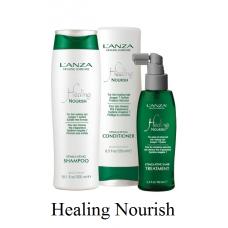 Healing Nourish