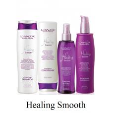Healing Smooth