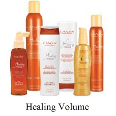 Healing Volume