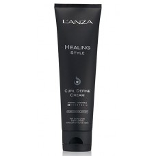 Крем для укладки кудрявых волос - L'anza Healing Style Curl Define Cream