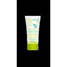 Увлажняющий легкий шампунь яблоко-миндаль - TOOFRUIT Kapidoux Dermo-Soothing Shampoo