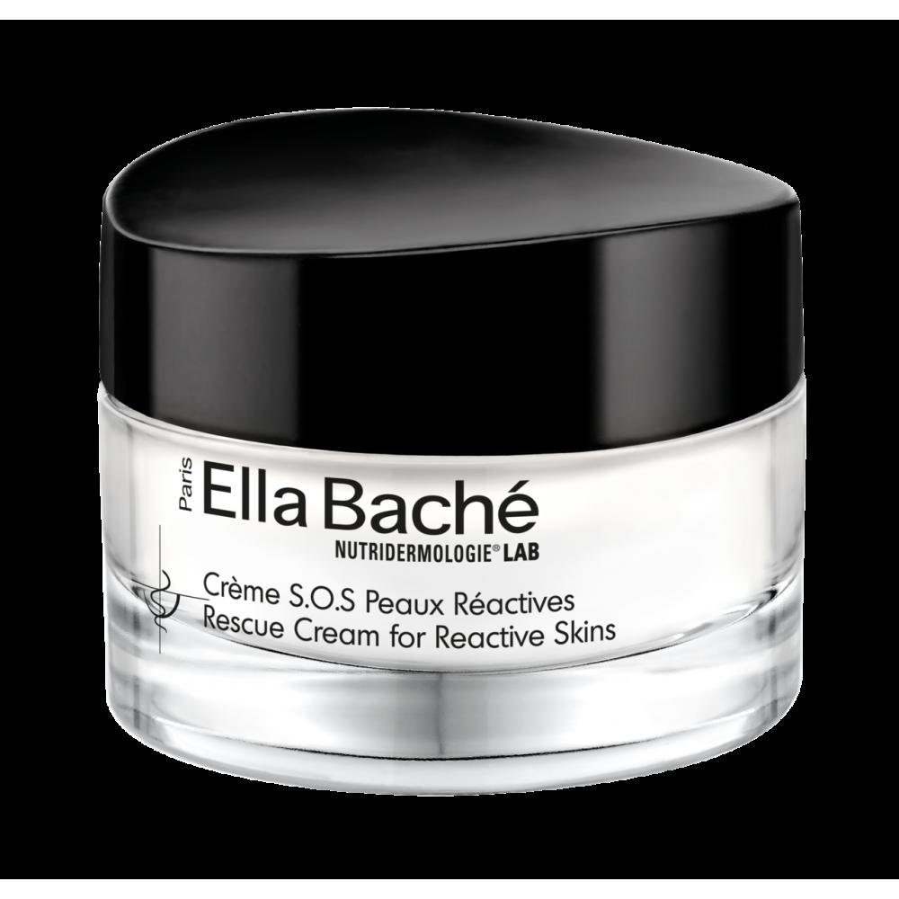 Дэ-Сэнсис - Крем, снижающий повышенную реактивность кожи - Ella Bache Crème Magistrale D-Sensis 19%