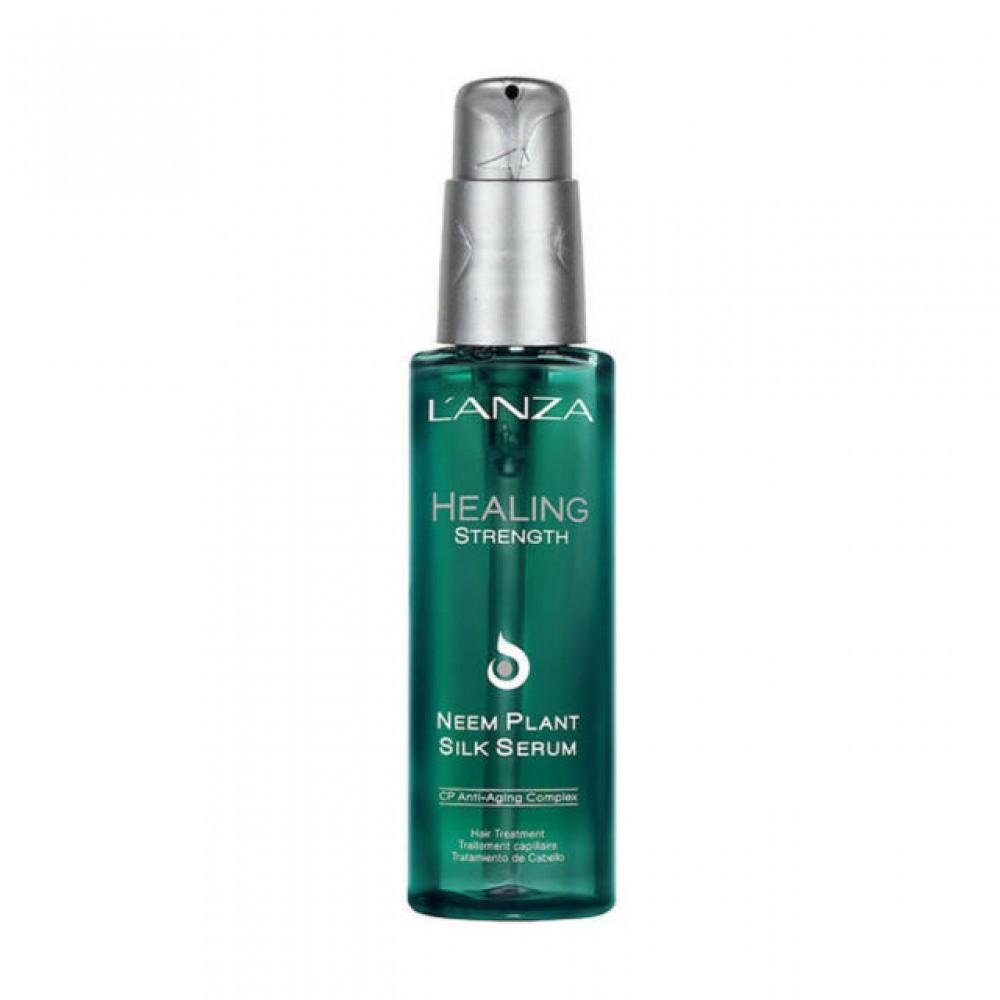 Шелковая сыворотка - L'anza Healing Strength Neem Plant Silk Serum