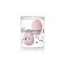 Набор 2 спонжа - Original Beautyblender micro.mini bubble