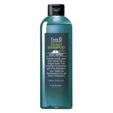 Шампунь для волос - Lebel Theo Scalp Shampoo Ice Mint