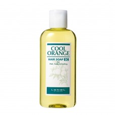 Шампунь для волос - Lebel Cool Orange SC Hair Shampoo