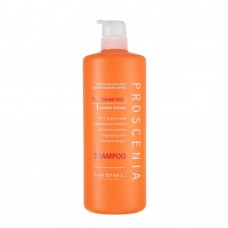 Шампунь для волос - Lebel Proscenia Shampoo