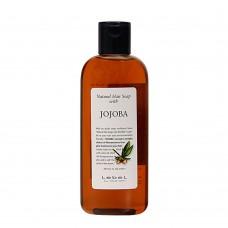 Шампунь с экстрактом жожоба - Lebel Jojoba Shampoo