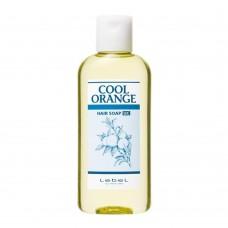 Шампунь для волос - Lebel Cool Orange UC Shampoo