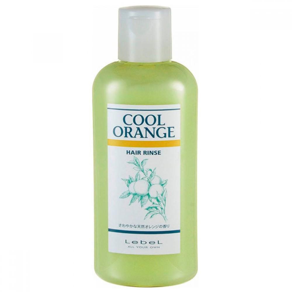 Бальзам для волос - Lebel Cool Orange Balm