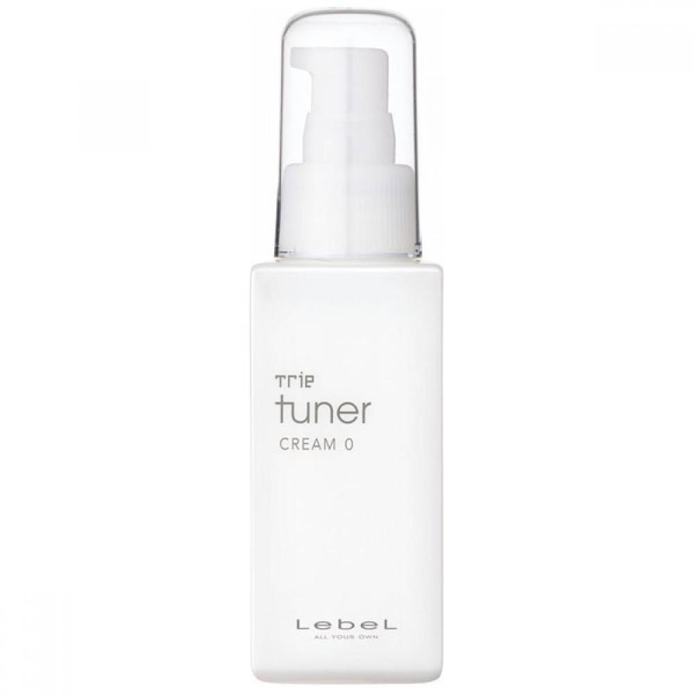 Крем для укладки волос - Lebel Tuner Cream