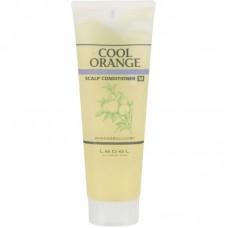Очиститель для сухой кожи головы - Lebel Cool Orange Scalp M - Conditioner