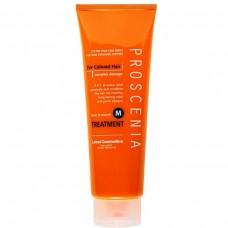 """Маска для волос """"Увлажнение и мягкость"""" - Lebel Proscenia Treatment M"""