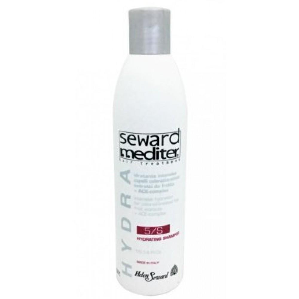 Увлажняющий шампунь - Helen Seward Hydra Hydrating Shampoo