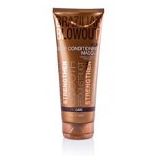 Маска для волос глубокого кондиционирования - BRAZILIAN blowout Deep Conditioning Masque