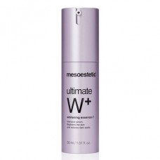 Осветляющая сыворотка Мезоэстетик - ultimate W+ whitening essence Mesoestetic
