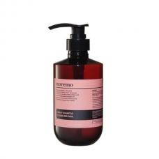Очищающий шампунь для волос  -  Moremo RScalp Shampoo Clear and Cool