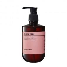Восстанавливающий шампунь для волос - Moremo Repair Shampoo