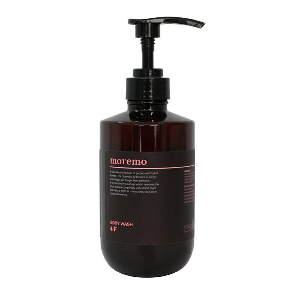Гель для душа - Moremo Body Wash F
