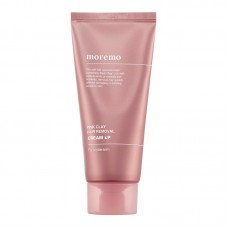 Крем для депиляции с розовой глиной - Moremo Pink Clay Hair Removal Cream P